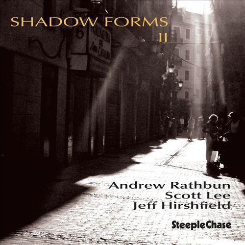Shadow Forms II [CD]