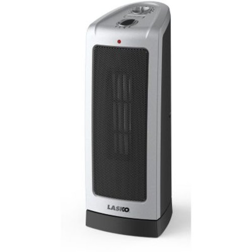 Lasko Ceramic Tower Heater with Mechanical Thermostat