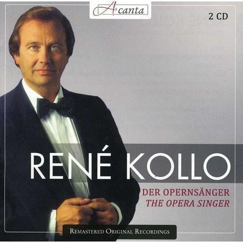 Opera Singer - CD