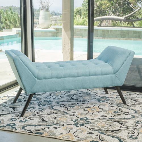 Doonan Upholstered Bench