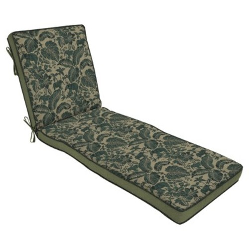 Casablanca Elephant Chaise Cushion - Bombay Outdoors