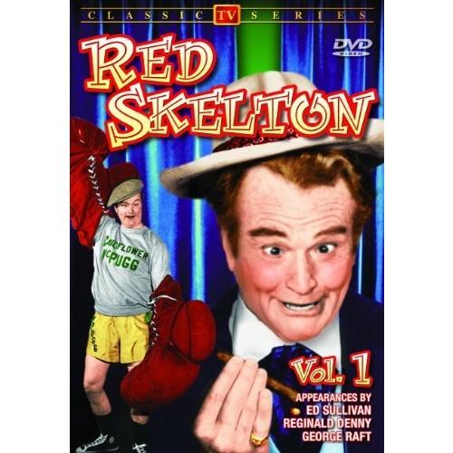 Red Skelton, Volume 1