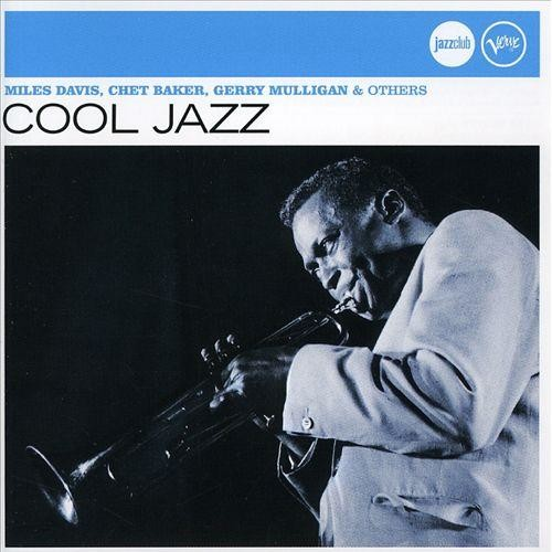 Cool Jazz (Jazz Club) [CD]