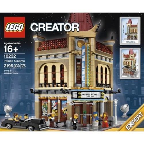 LEGO Creator Modular Building Palace Cinema 10232