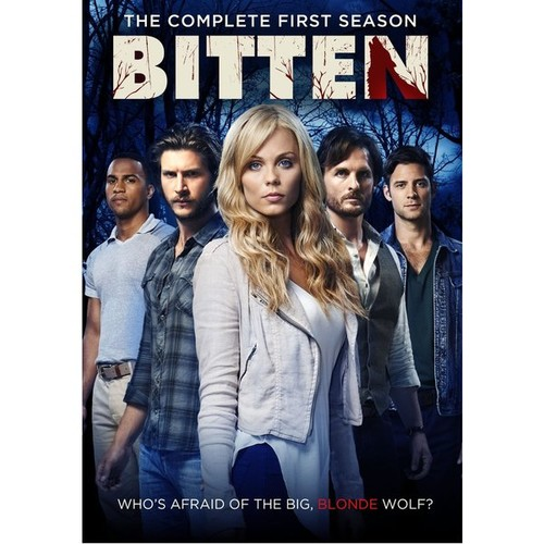 Bitten: The Complete First Season (DVD) [Bitten: The Complete First Season DVD]