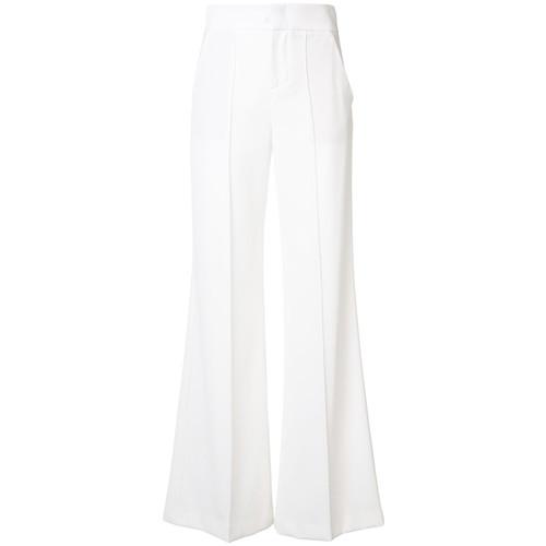 ALICE+OLIVIA Flared Trousers
