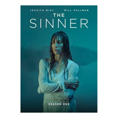 The Sinner: Season 1 (DVD)
