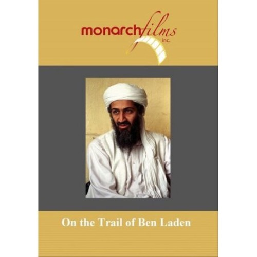 On the Trail of Bin Laden: Mohammed Sifaoui, Tony Comiti Productions: Movies & TV