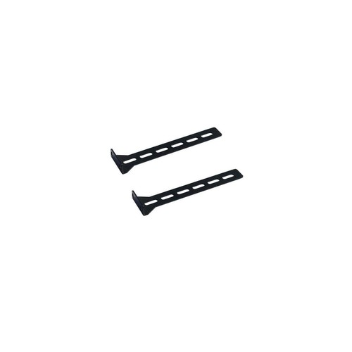 Norco Technologies SA-3301 1U Mounting Brackets For Racks Cabinet