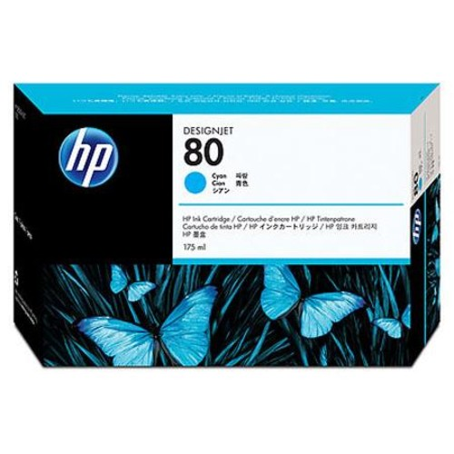 HP LaserJet C4846A Cyan Cartridge, Yield 4000 Sheets C4846A