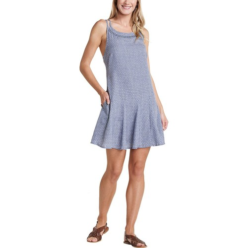 Toad&Co Windsong Strappy Dress - Women's