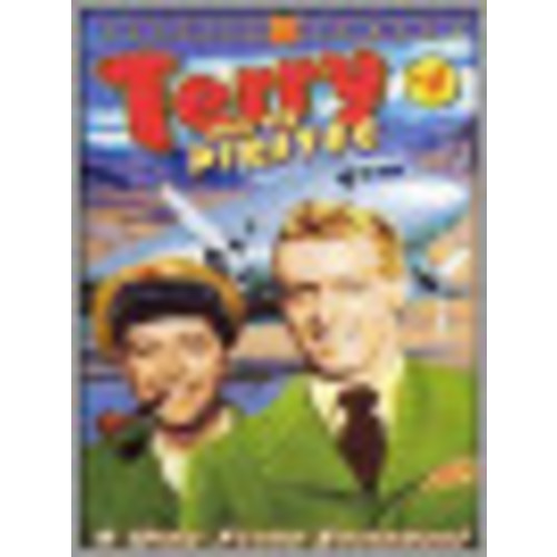 Terry and the Pirates, Vol. 4 [DVD]