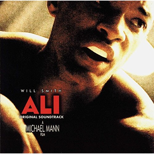 Ali Soundtrack