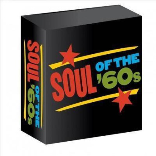 Various - Soul Of The 60s (CD)