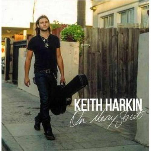 Keith Harkin - On Mercy Street