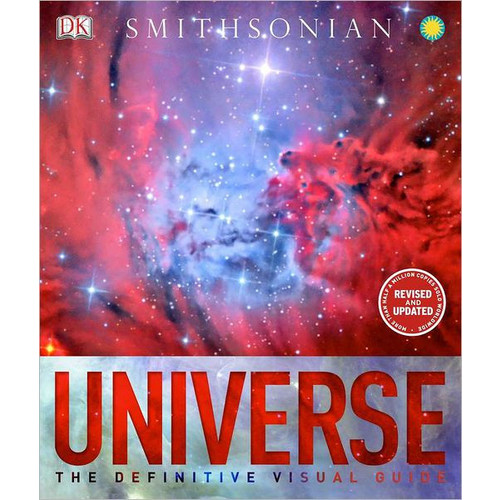 Universe (B&N Exclusive Compact Edition)