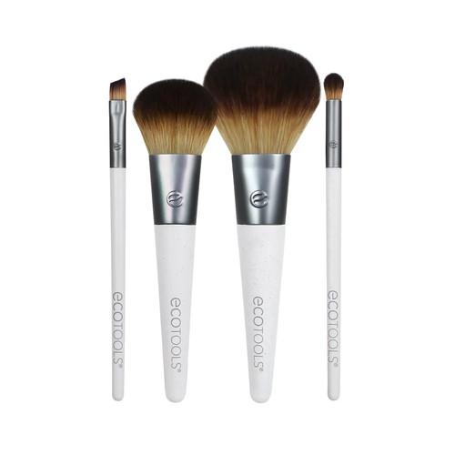 EcoTools On the Go Style Makeup Brush Set