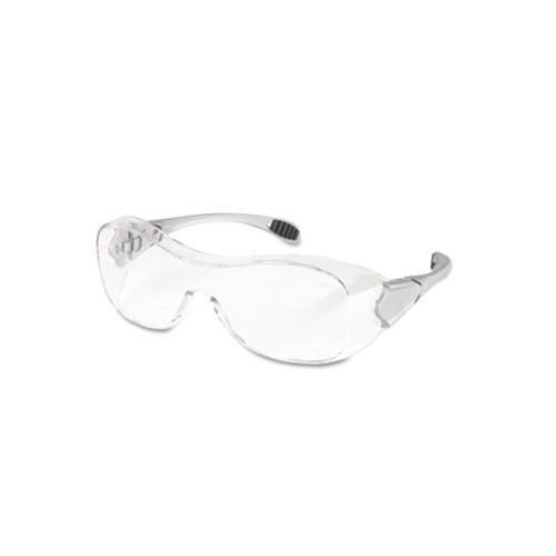 Crews Law Over the Glasses Safety Glasses CRWOG110AF