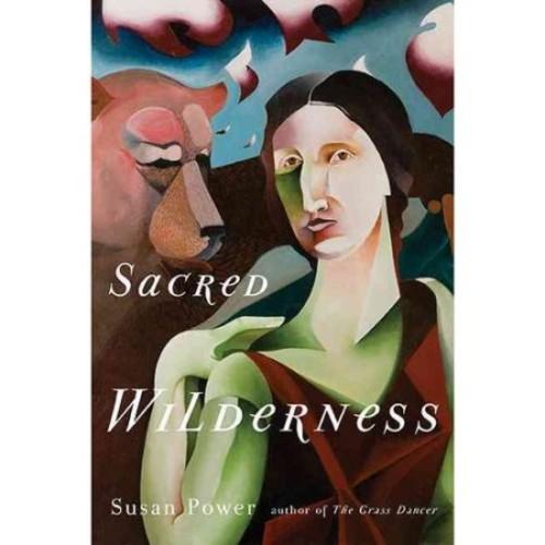 Sacred Wilderness