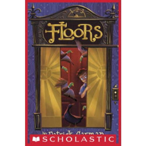 Floors (Floors Series #1)