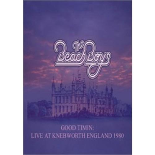 The Beach Boys: Good Timin'- Live at Knebworth, England 1980