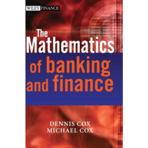 The Mathematics of Banking and Finance / Edition 1