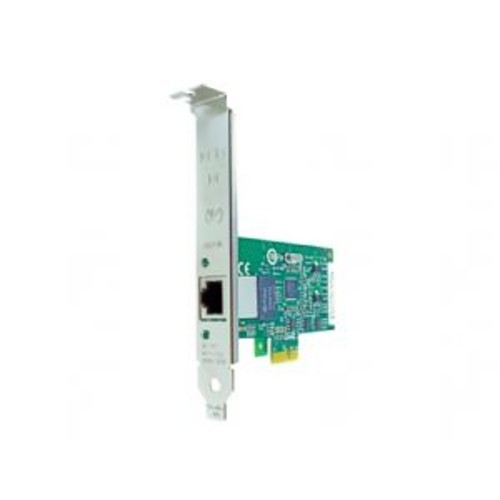 Axiom - Network adapter - PCIe 1.1 - Gigabit Ethernet