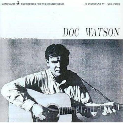 Doc watson - Doc watson (CD)