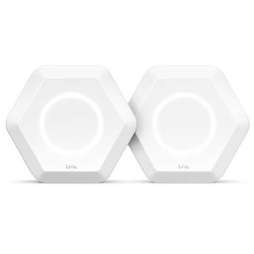 Luma Home Wi-Fi System (2-Pack, White)