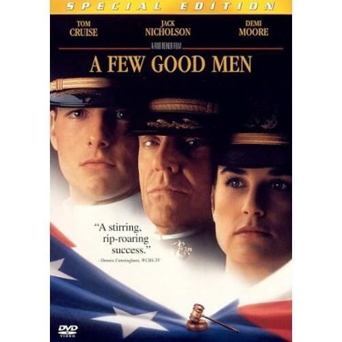 A Few Good Men [Special Edition]