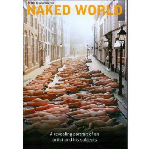Naked World [DVD] [2003]