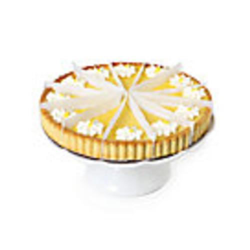 Bittersweet Pastries Lemon Flower Tart