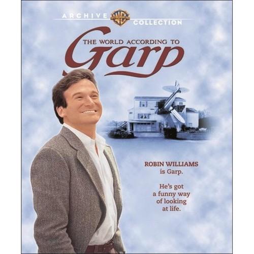 The World According to Garp [Blu-ray] [1982]