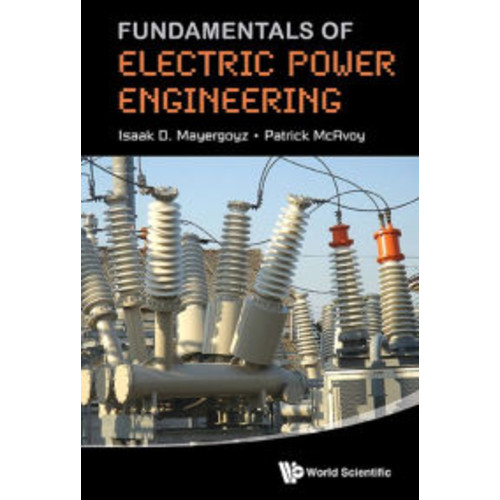 Fundamentals Of Electric Power Engineering