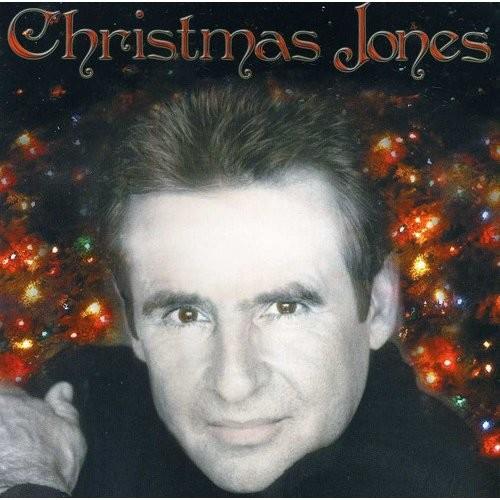 Christmas Jones [CD]