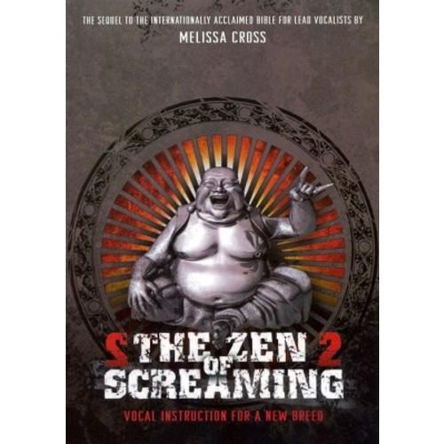 Melissa Cross: The Zen of Screaming, Vol. 2 [DVD] [2007]