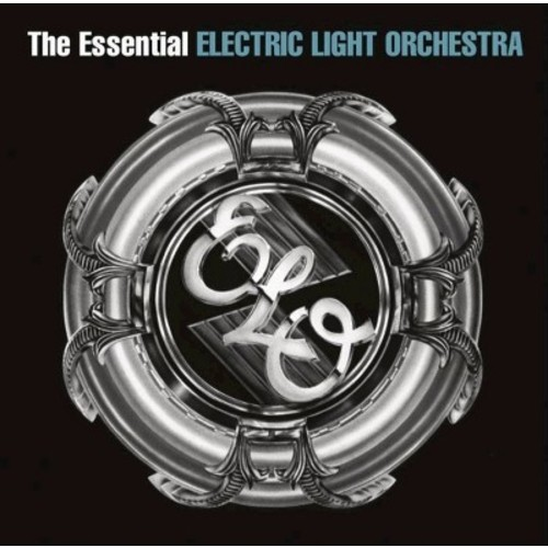 Electric Light Orchestra - The Essential Electric Light Orchestra (CD)