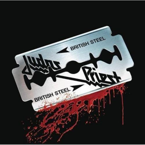 Judas priest - British steel (30th anniversary legac (CD)