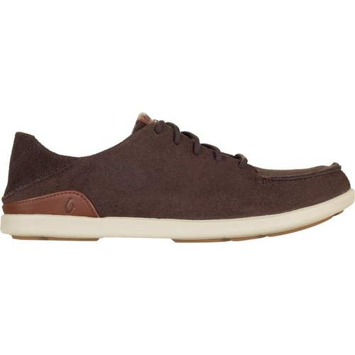Olukai Manoa Leather Shoe - Men's