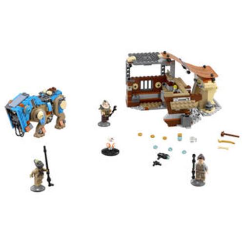 LEGO Star Wars Encounter on Jakku(TM) (75148)