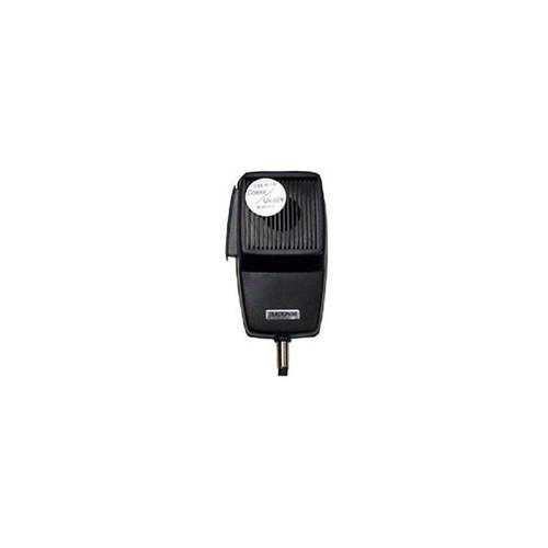 Pro Trucker Black 5-Pin Microphone for Uniden and Cobra CB Radios