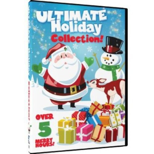 Ultimate Holiday Collection! [DVD]