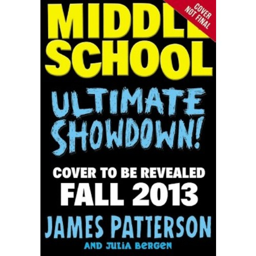 Ultimate Showdown (Hardcover) by James Patterson