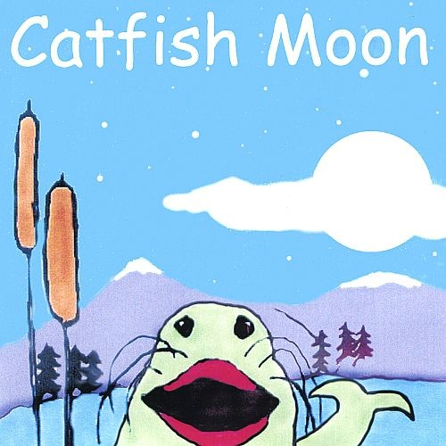 Catfish Moon [CD]