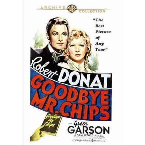Goodbye, Mr. Chips (DVD)