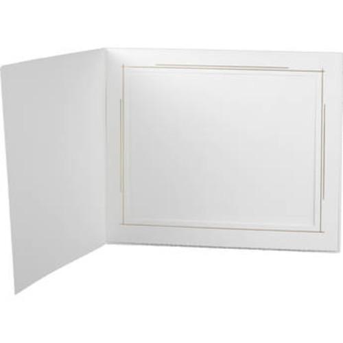 Whitehouse Photo Folder (10 x 8