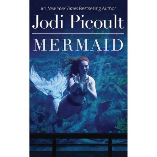 Mermaid (Unabridged) (CD/Spoken Word) (Jodi Picoult)