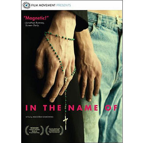 In the Name Of [DVD] [2013]