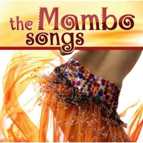 The Mambo Songs [CD]