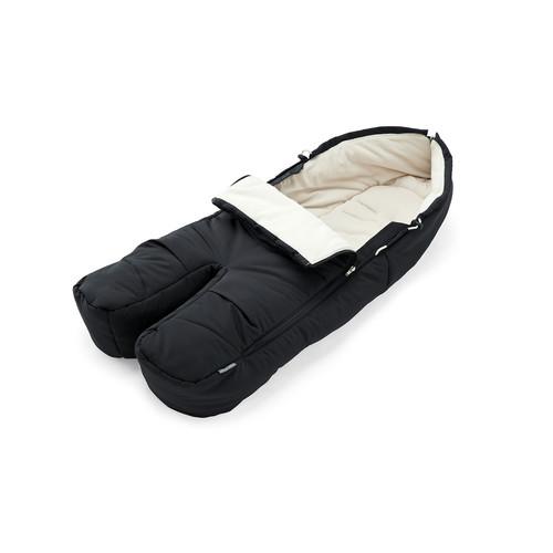 Footmuff for Use Stokke Xplory/Crusi Seat